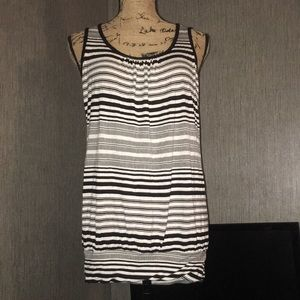 Daisy Fuentes top size M